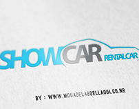 SHOWCAR Rental Car