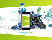 FitGo project