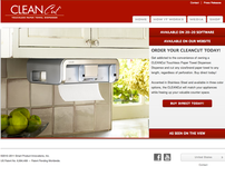 CLEANCutDispenser.ca
