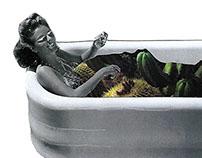 Cactus Bathe