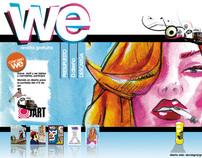 Revista We