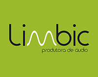 Limbic - Identidade Visual