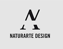 Naturarte Design Corporate Identity