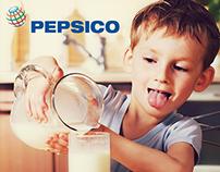 PEPSICO - Social Media