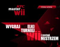 KFC MASTER WII