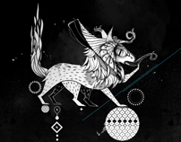 LUMBRE - Illustrations