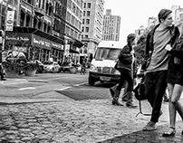 Street Faces
