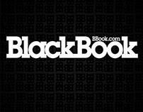BlackBook City Guides iPhone App