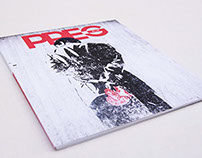 Magazine - Urban culture