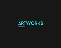 Selected Artworks 2014
