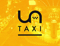 UA Taxi Web Design