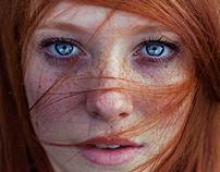 Freckles: Winter