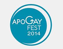 ApoGAY FEST 2014