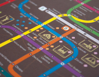 Mexico City Metro System