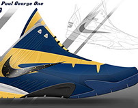 Nike Paul George