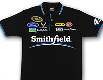 Smithfield Racing Merchandising Proposals