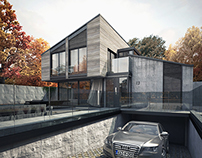 M_House