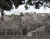 Pompeii - 2014