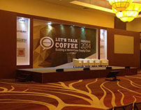 Lets talk coffee Panama