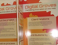 Digital Groves presentation for SURE event
