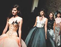 Backstage Bloom Lisboa - Portugal Fashion 2014 (pt 2)