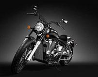 Motorcycle viz