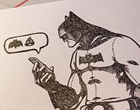 Bat Phone