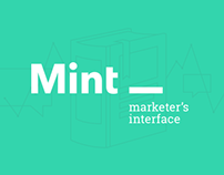 MINT Brand Identity & Website