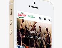 Hortex - RWD Concept