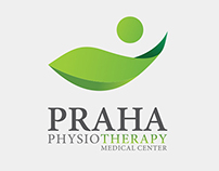 logo Praha Medical Center