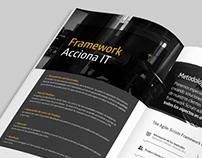 Acciona IT - Brochure