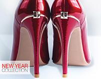 New Year Collection Antonio Biaggi