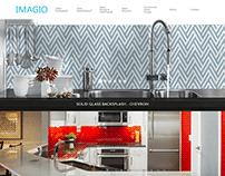 Glass Works Website