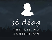Sé Déag - The Rising Exhibition