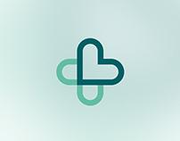 Drugs e-commerce logo