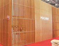 POLCHEM - Stand & Exhibition Design