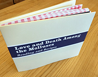 Love and Death Among the Molluscs - Book