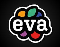 EVA in Fruit Paradise | Branding