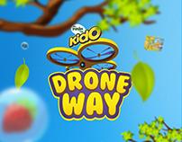DroneWay |Pınar Kido