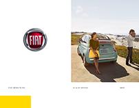 FIAT MX Website