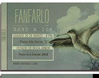 Vinilo FANFARLO - Música para los ojos
