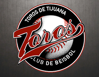 Toros de Tijuana Video Institucional 2014