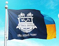São Judas Tadeu | Branding