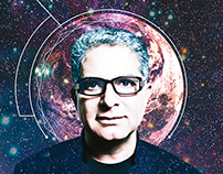 Deepak Chopra, the soul of leadership