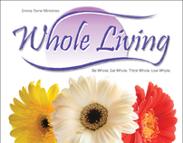 Whole Living / Volume 2 Issue 3 June-July 2011
