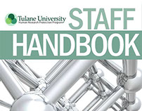 Staff Handbook - Tulane University
