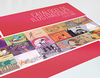 Catálogo de Ilustradores • CEFET/MG