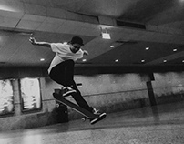 Singapore Skate Shoot May 16, 2019