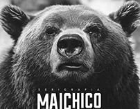 Malchico Serigrafia /Malchico Silkscreen