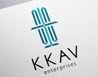KKAV Enterprises // branding